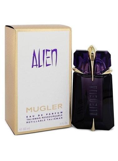 Thierry Mugler Thierry Mugler Alien Edp 60 Ml 3439600056952 Renkli